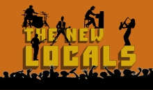 The New Locals Band logo