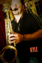 Kyle - photo
